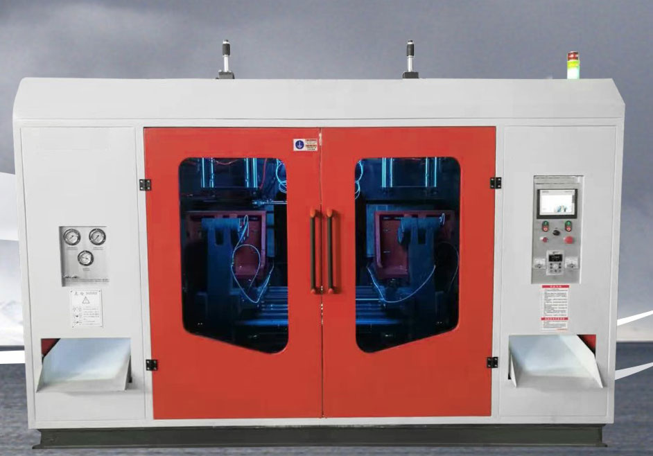 SLBU-plastic-blow-molding-machine