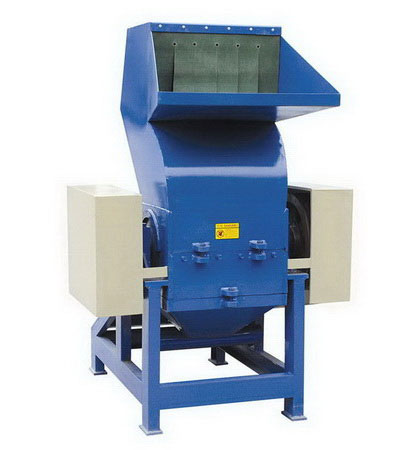 plastic crusher machine, plastic crushing machine