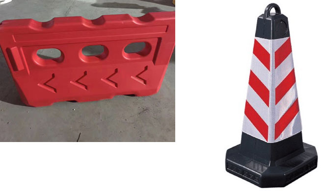 plastic-road-barrier